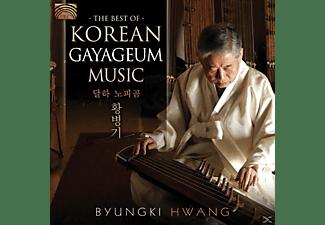 Byungki/+ Hwang - Best Of Korean Gayageum Music  - (CD)