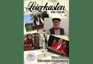 Leierkasten On Tour DVD