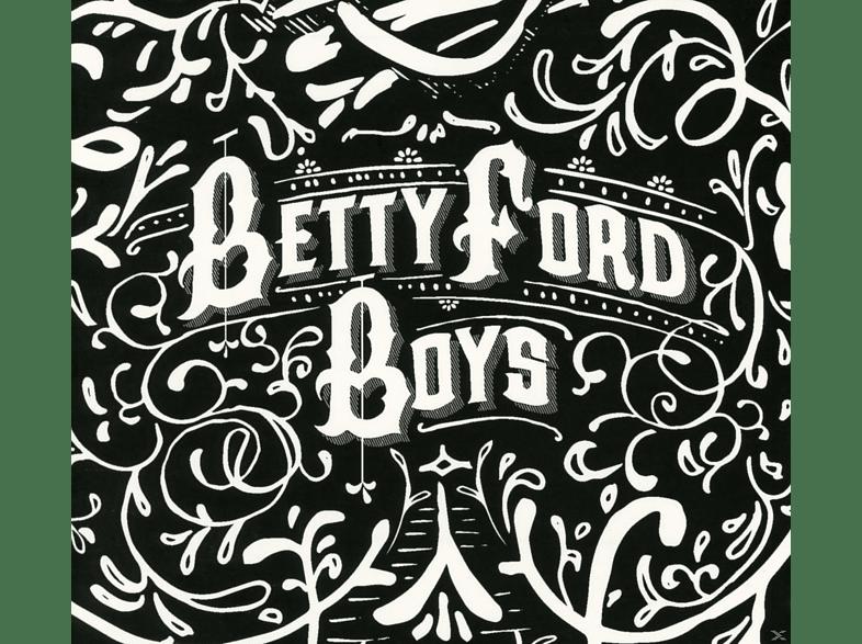 Betty Ford Boys - Retox [CD]