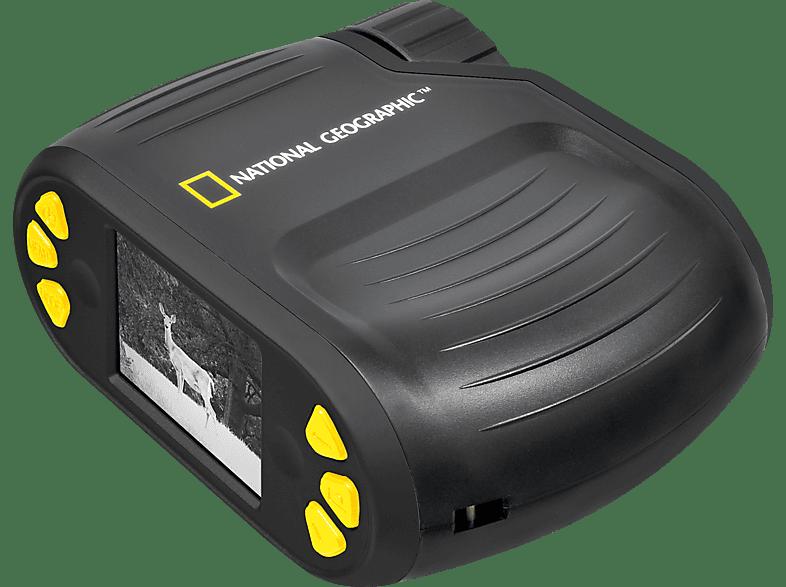 NATIONAL GEOGRAPHIC 9117000 3x, 25 mm, Nachtsichtgerät
