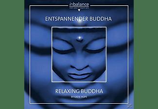 Katie Hope - Entspannender Buddha / Relaxing Buddha  - (CD)