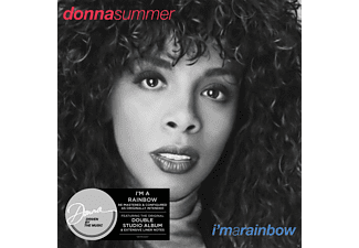 Donna Summer - I'm A Rainbow  - (CD)