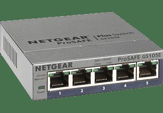 NETGEAR Switch ProSafe Plus GS105Ev2