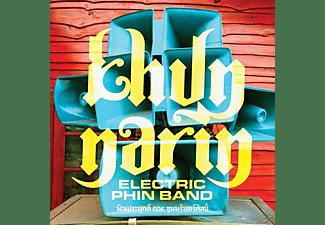 Khun Narin - Khun Narin's Electric Phin Band  - (Vinyl)