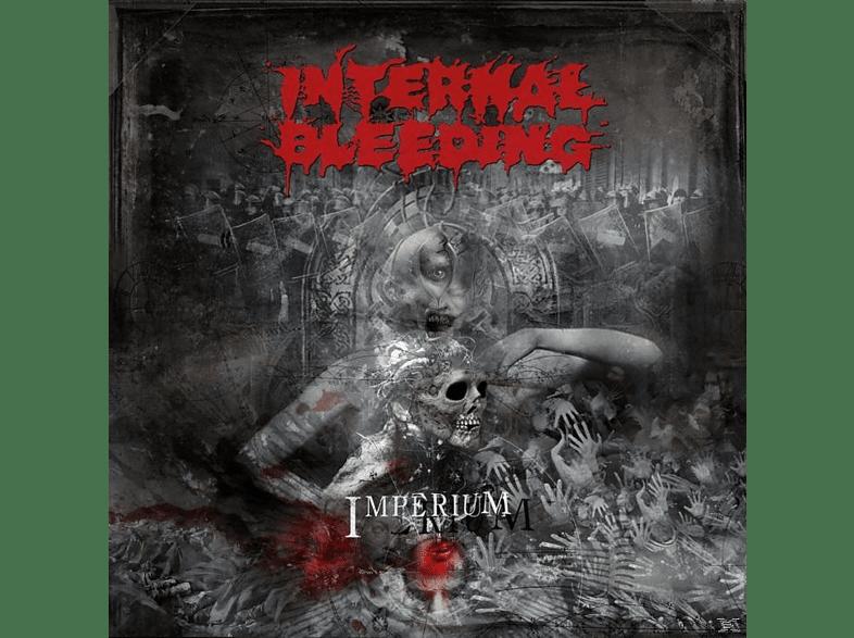 Internal Bleeding - Imperium [Vinyl]