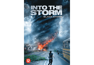 Into The Storm | DVD