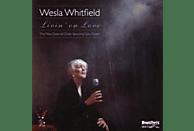 Wesla Whitfield - Livin  On Love [CD]