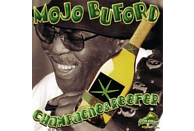 Mojo Buford - Champagne & Reefer [CD]