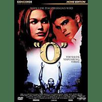 """""""O"""" - Wenn Liebe zum Verhängnis wird [DVD]"""