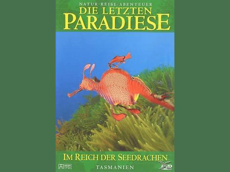 TASMANIEN - IM REICH DER SEEDRACHEN [DVD]