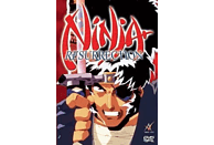 Ninja Resurrection [DVD]
