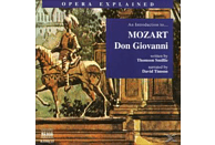 David Timson - Introduction To Don Giovanni - (CD)