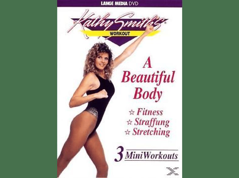 A BEAUTIFUL BODY 3 - MINI WORKOUTS [DVD]