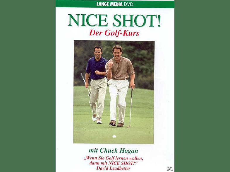 NICE SHOT DER GOLF KURS [DVD]
