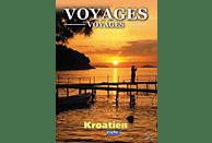 Voyages-Voyages - Kroatien [DVD]