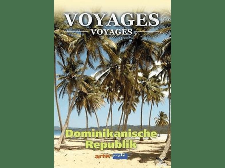 Voyages-Voyages - Dominikanische Republik [DVD]