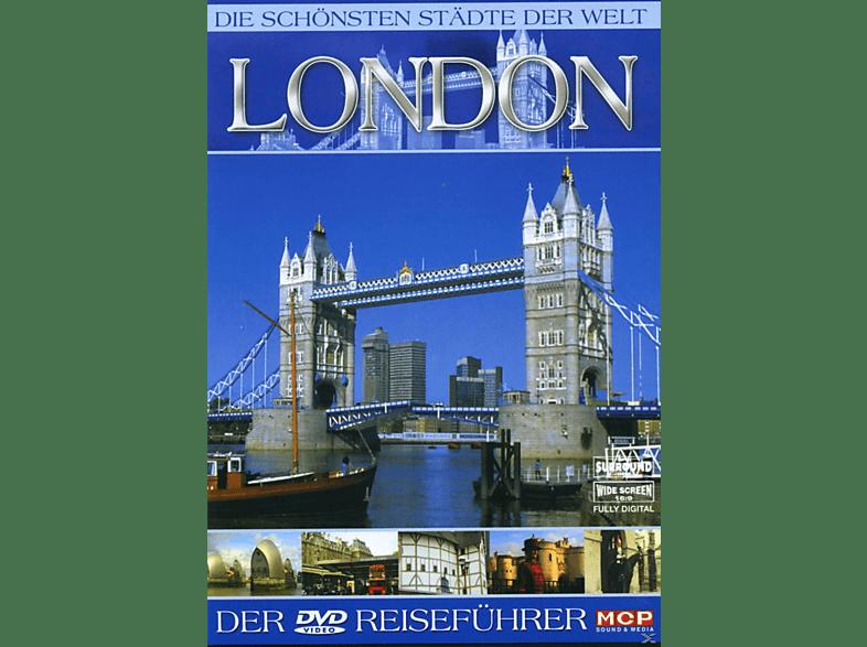 London - Die schönsten Städte der Welt [DVD]