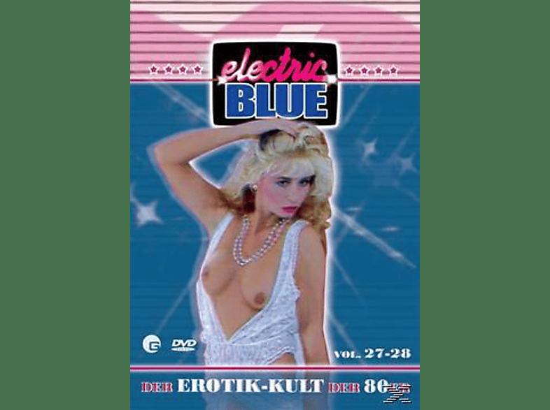 Electric Blue, Folge 27-28 [DVD]