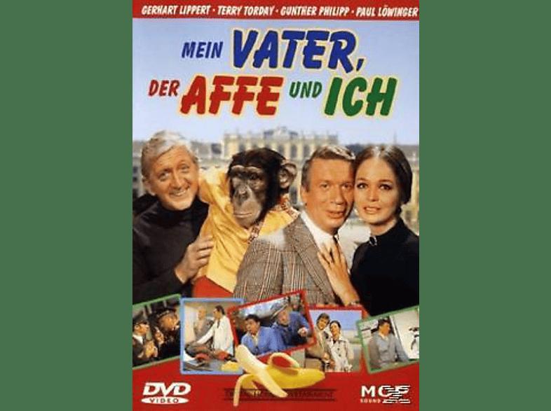Mein Vater, der Affe und ich [DVD]