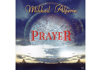 Mikhail Alperin, The Moscow Art Trio - Prayer - (CD)