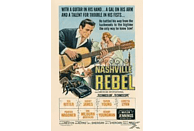 VARIOUS - NASHVILLE REBEL [DVD]