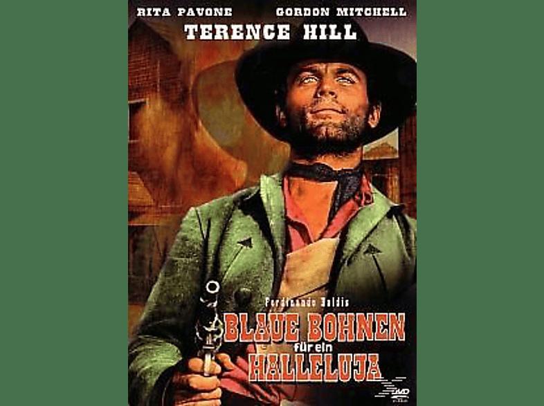 Blaue Bohnen für ein Halleluja [DVD]