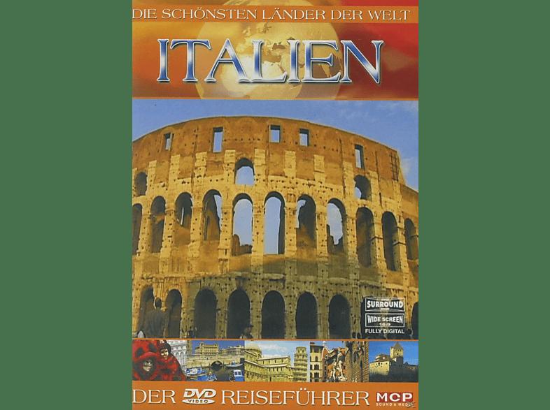 Die schönsten Länder der Welt: Italien [DVD]