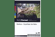 BAMBUS - SUPERFASER DER NATUR [DVD]