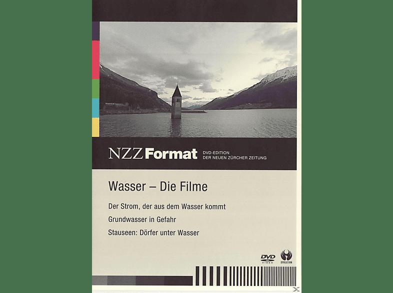 WASSER [DVD]