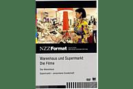 WARENHAUS UND SUPERMARKT [DVD]