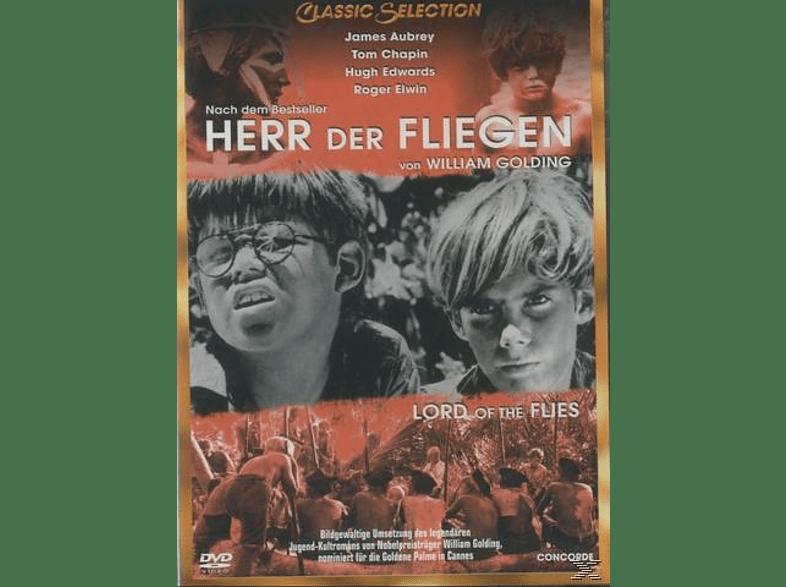 Herr der Fliegen [DVD]