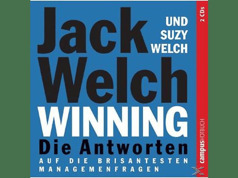 Winning - Die Antworten - (CD)