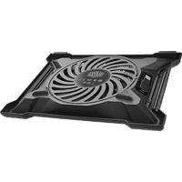 COOLER MASTER R9-NBC-XS2K-GP NotePal X Slim II Notebook-Kühler