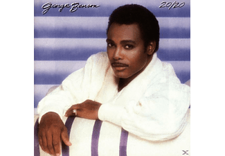 George Benson - 20/20 (CD)