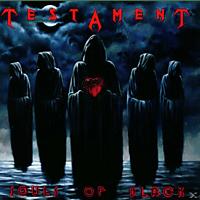 Testament - Souls Of Black [CD]