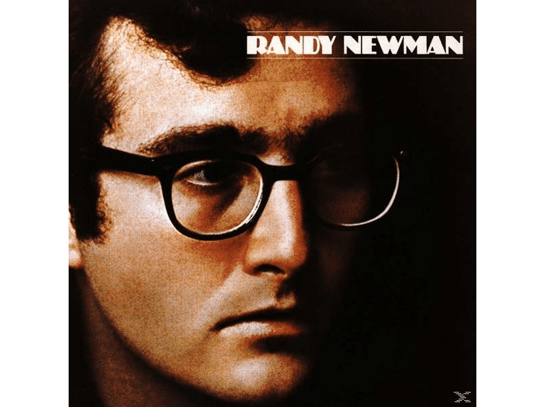 Randy Newman - Randy Newman [CD]
