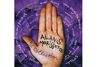 Alanis Morissette - THE COLLECTION - (CD)