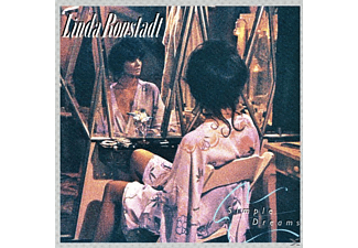 Linda Ronstadt - Simple Dreams - (CD)