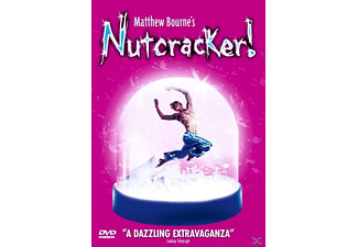 Matthew Bourne - Nutcracker! (DVD)