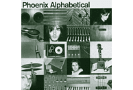 Phoenix - Alphabetical [CD]