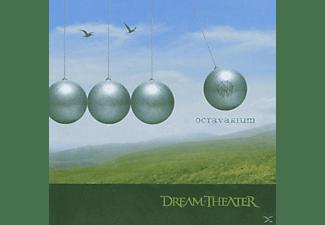 Dream Theater - Octavarium  - (CD)