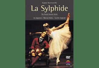 The Royal Danish Ballet - La Sylphide (Ga)  - (DVD)