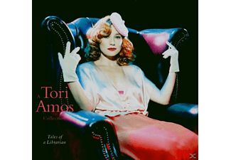 Tori Amos - Tales Of A Librarian-A Tori Amos Collection (CD)