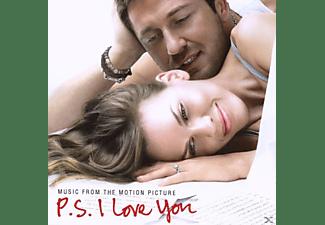 VARIOUS, OST/VARIOUS - P.S.-Ich Liebe Dich  - (CD)
