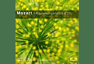 VARIOUS, Gulda,Friedrich/Abbado,Claudio/WP - KLAVIERKONZERTE NR.21&27 [CD]