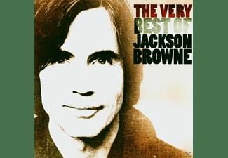 Jackson Browne - The Very Best Of [CD]