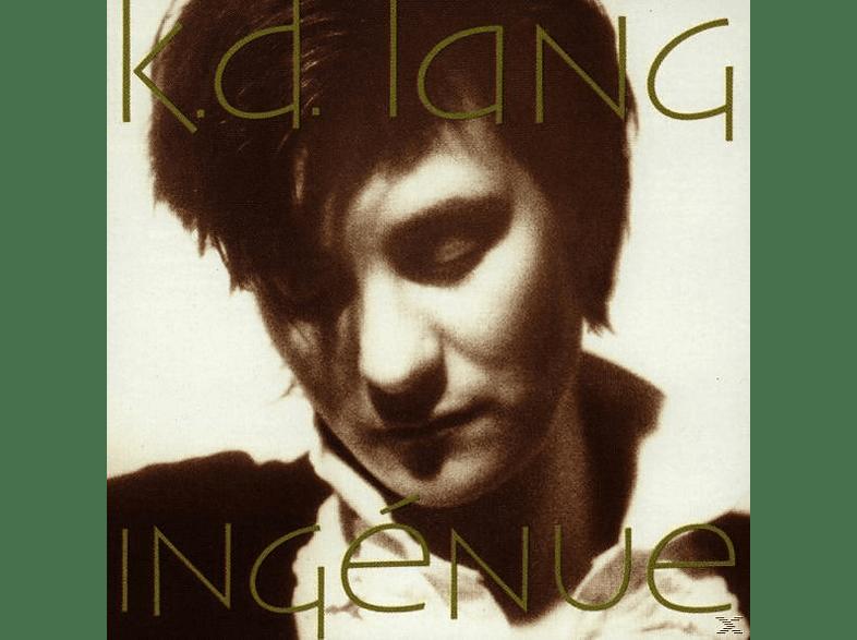 K.D. Lang - Ingenue [CD]