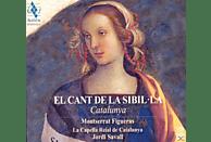 Montserrat Figueras - El Cant De La Sibil.La [SACD Hybrid]