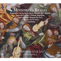 VARIOUS - MINISTRILES REALES [CD]