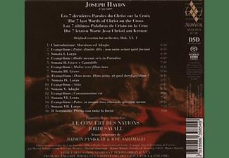 Jordi Savall - LORFEO  - (CD)